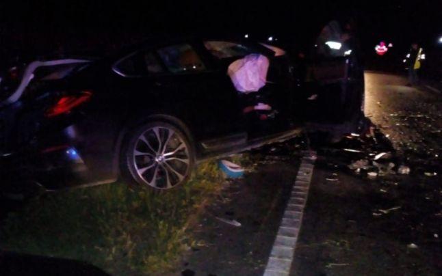 5 victime și 7 răniți în urma accidentului din județul Vaslui