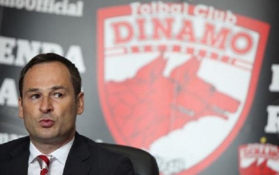 Ionuț Negoiță a băgat Dinamo în ceață și acum vrea să vândă un club unde nu mai are NIMIC!. Sursa foto: click.ro. Dovezile FANATIK vin de la Registrul Comerțului!