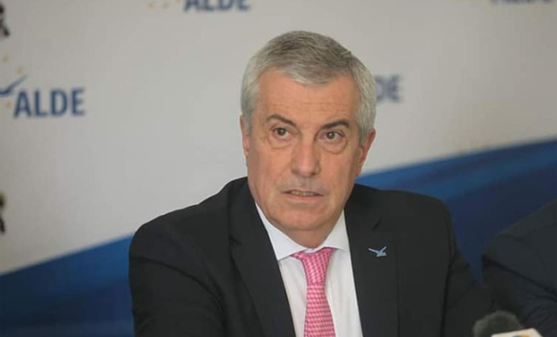 Călin Popescu Tăriceanu, acuze dure la adresa opoziției! Tăriceanu
