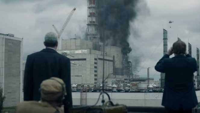 Când apare episodul 5 din Chernobyl Cernobil