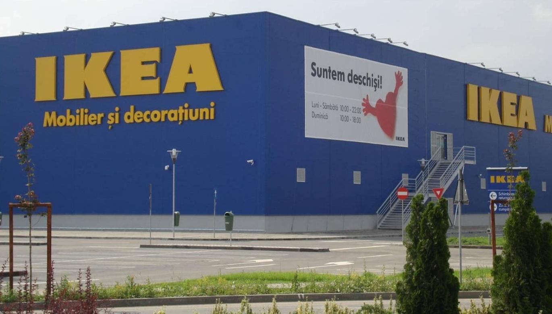 Când se deschide Ikea Pallady