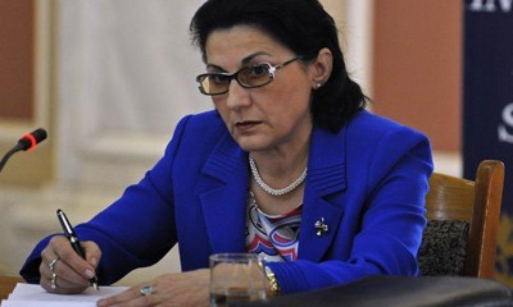 Reacția ministrului Educației, înaintea Evaluării Naționale la matematică. Sursa foto:Cotidianul.ro