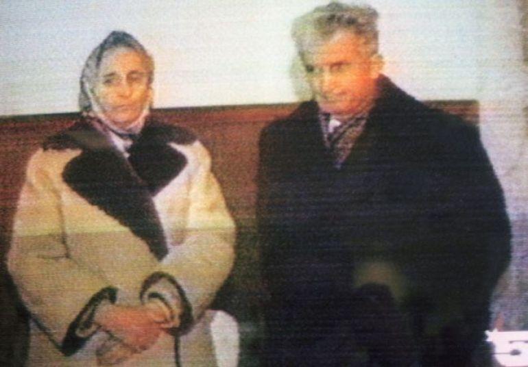 Cine a știut că Nicolae și Elena Ceaușescu vor fi executați, înainte cu 17 ani! Familia Caușescu
