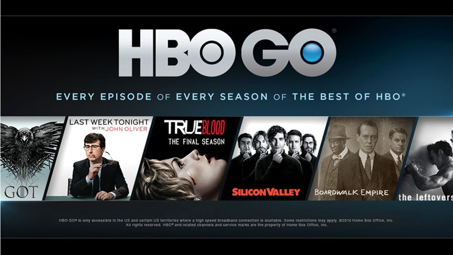 HBO GO este serviciul de streaming al celebrului post TV