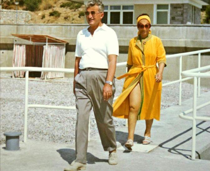 Unde isi petreaceau vacantele Nicolae si Elena Ceausescu! Destinatiile de LUX care erau SECRETE in trecut