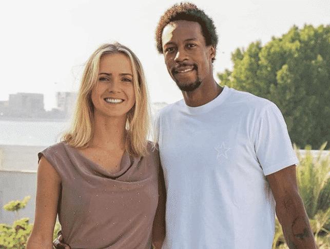 Elina Svitolina și Gael Monfils s-au despărțit! Au rezistat 6 luni împreună (1)