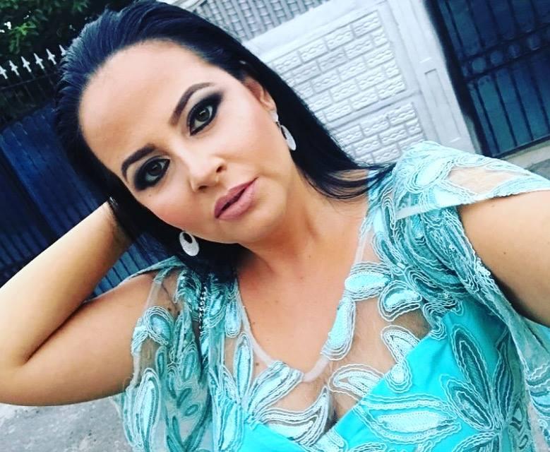 Fiica lui Florin Iordache, accident în Caracal *foto: facebook