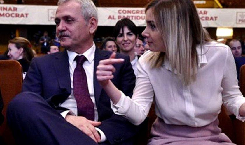 Irina Tănase rupe tăcerea după condamnarea lui Liviu Dragnea! Irina Tănase și Liviu Dragnea