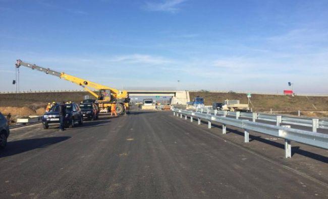 S-au deschis licitațiile pentru partea de nord a autostrăzii de centură a Capitalei *foto: autoexpert.ro