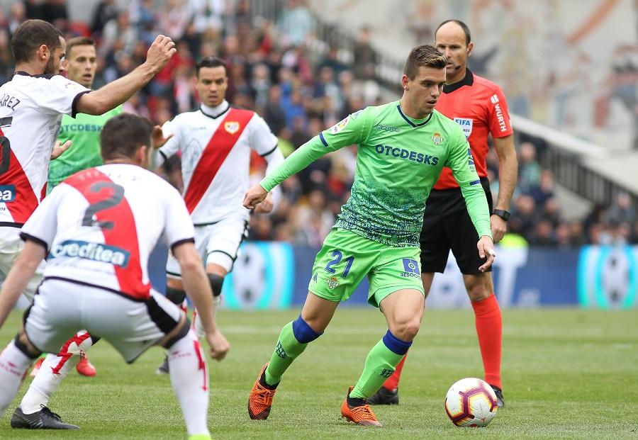 Lo Celso a fost cumparat definitiv de Betis Sevilla
