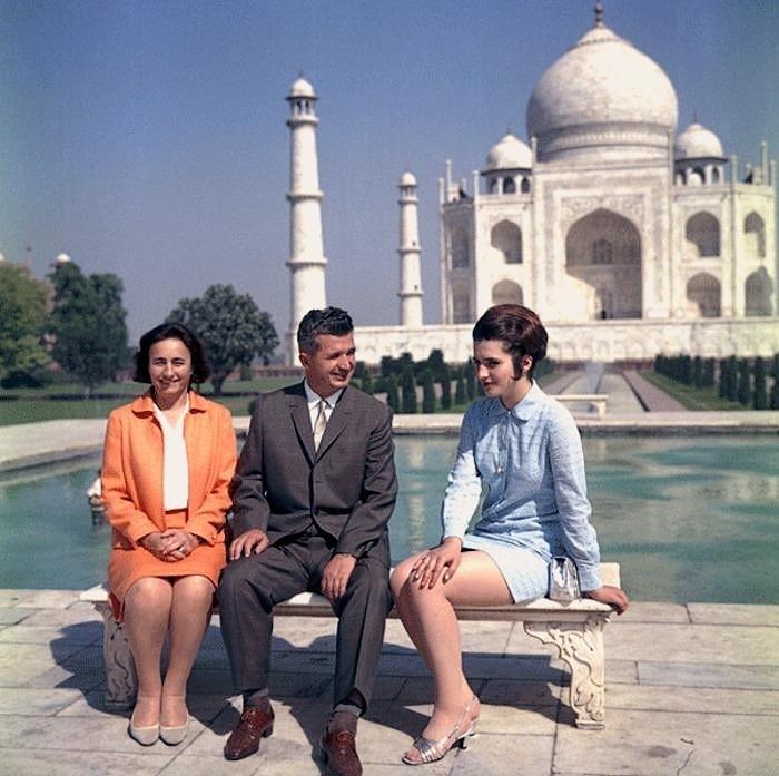 Nicolae Ceausescu, cel mai mare SECRET! A IUBIT o alta femeie in timp ce era cu Elena Ceausescu. Traieste si AZI
