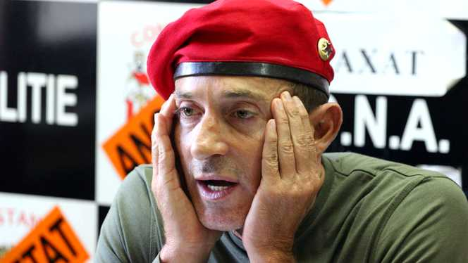 NEWS ALERT! Radu Mazare va fi mutat din penitenciarul Rahova! Unde isi va ispasi pedeapsa