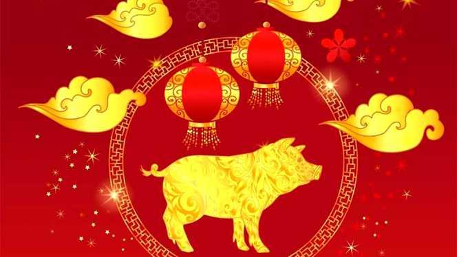 Ce surprize ți-au rezervat astrele zodiacului chinezesc în următoarele zile