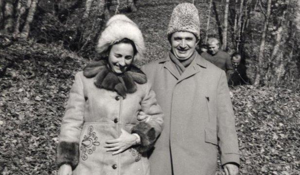 Nicolae și Elena Ceaușescu. Sursa foto: historia.ro