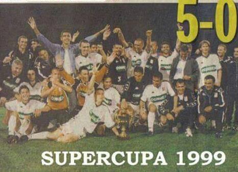 Cinci lucruri pe care nu le ştiai despre Supercupa României