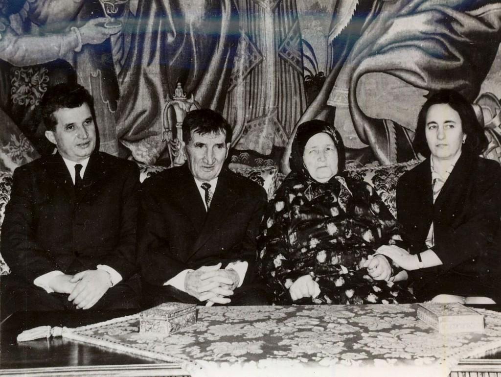 Cine era Andruta, tatal lui Nicolae Ceausescu! Dezvaluiri de NECREZUT despre familia fostului dictator