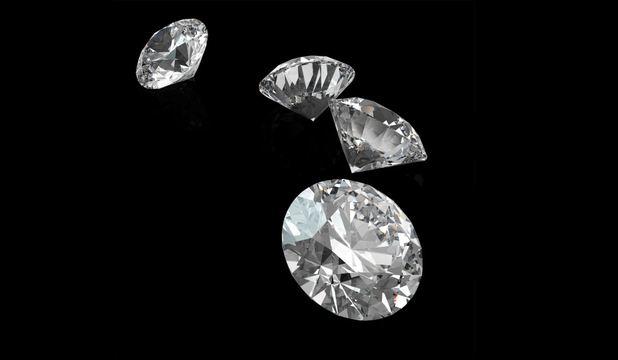 Ceaușescu iubea diamantele și visa la propria uzină
