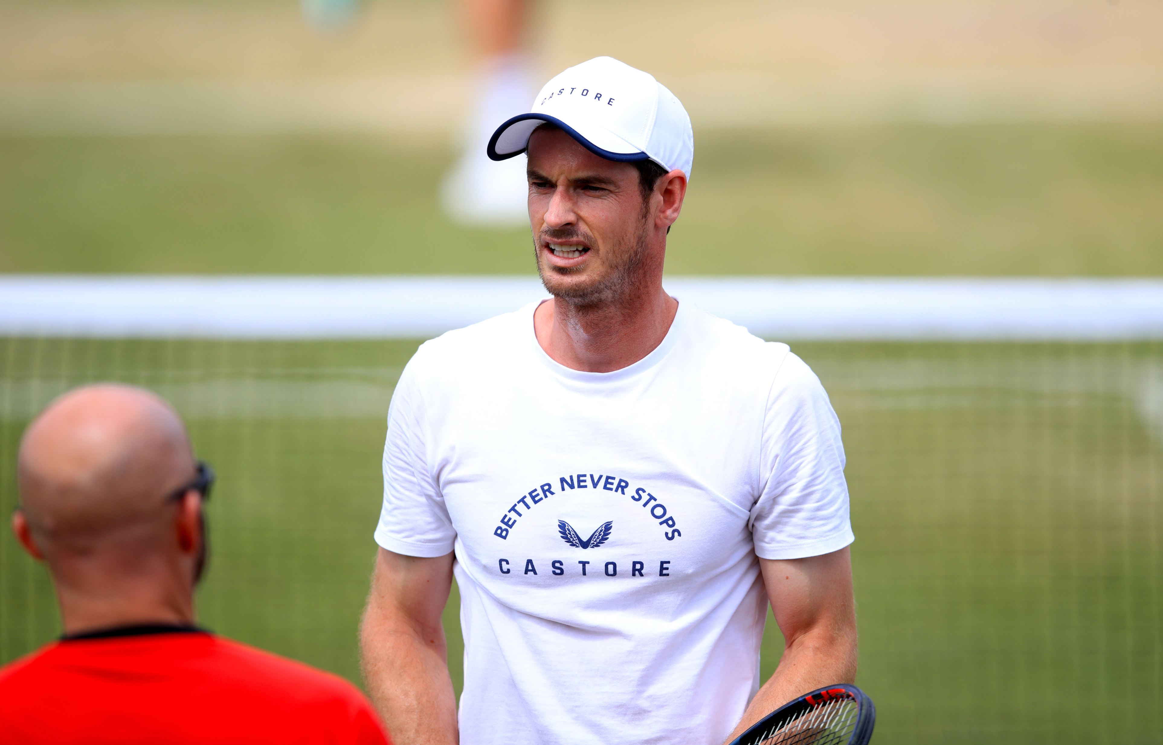 Live Blog Wimbledon 2019 rezultate, tablou, Live Stream, știri – WTA, ATP. Andy Murray, pereche alături de Serena Williams în proba de dublu mixt