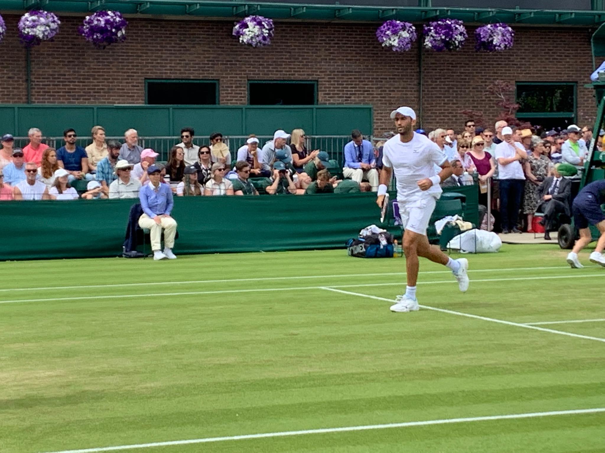 Live Blog Wimbledon 2019 rezultate, tablou, Live Stream, știri – WTA, ATP. Irina Begu îl încurajează pe Horia Tecău și Jean Julien Roger