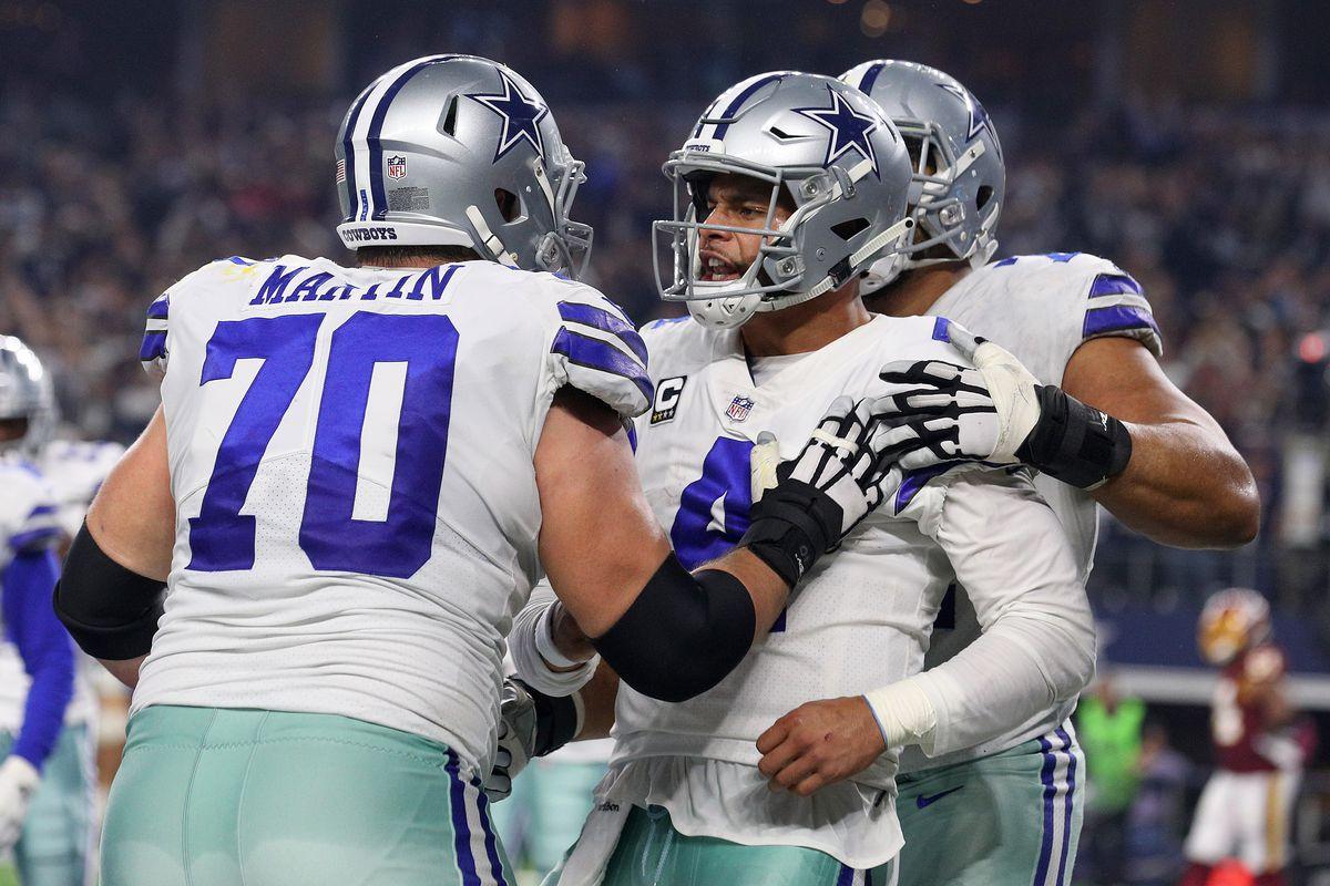 Clubul de fotbal american, Dallas Cowboys are cea mai ridicată valoarea de piață, conform Forbes