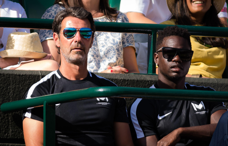 Patrick Mouratoglou, antrenorul Serenei, a dezvăluit cheia finalei cu Halep de la Wimbledon Totul depinde de asta EXCLUSIV
