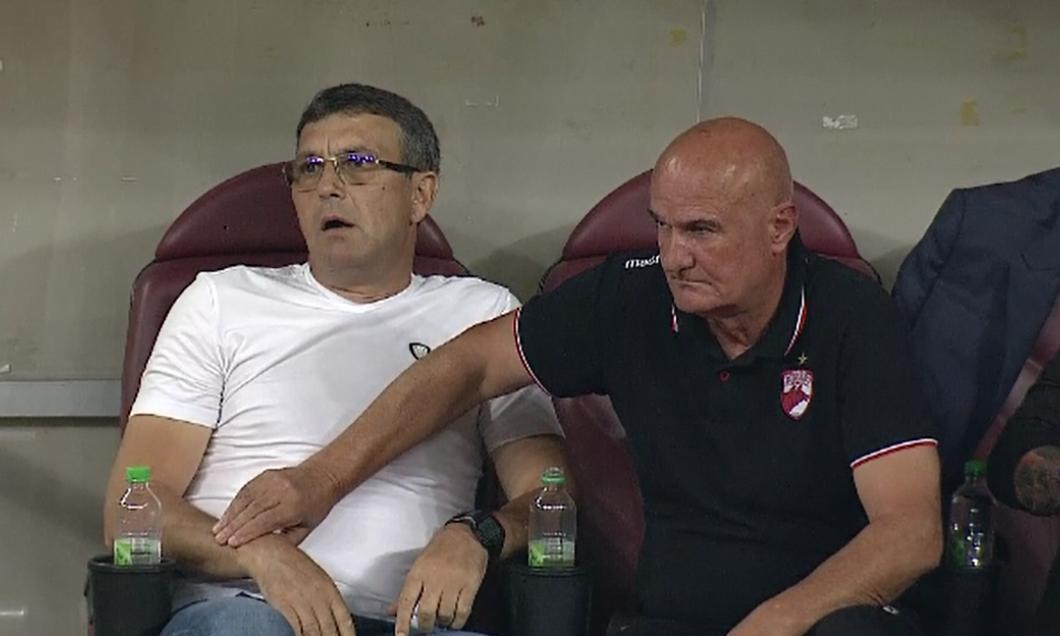 PCH continuă războiul cu oficialii lui Dinamo