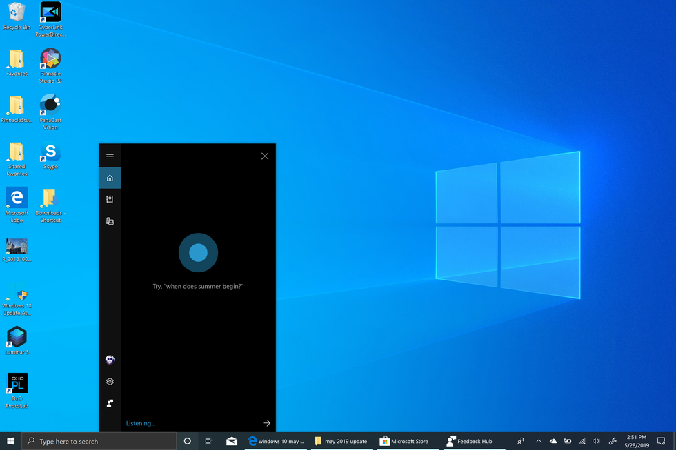 Probleme Windows 10