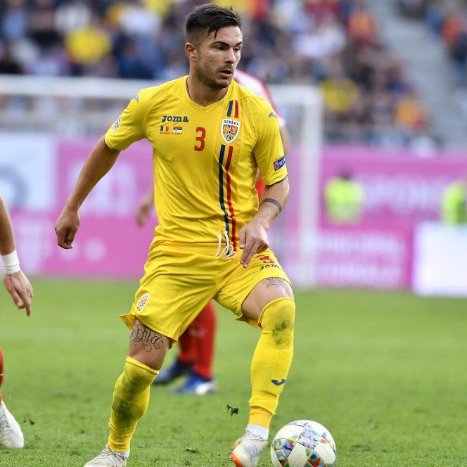 Șumudică nu se oprește și mai aduce un român în Turcia. Cine este jucătorul de națională care semnează cu Gaziantep