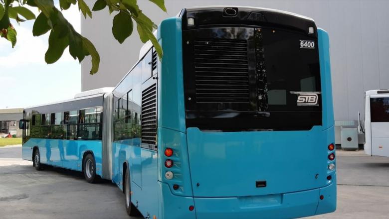 STB, anunţ de ULTIMA ORĂ! Autobuze