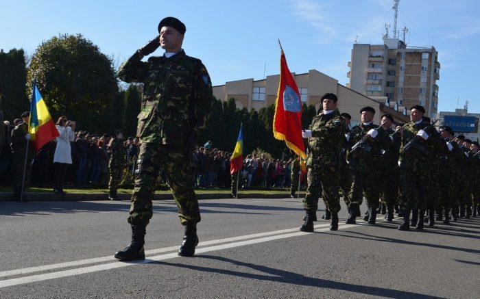 Care sunt actele necesare pentru înscrierea în Armata Română