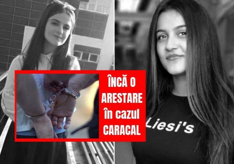BREAKING. ARESTARE in cazul Caracal! FETELE SUNT LA MINE! VIDEO cu flagrantul