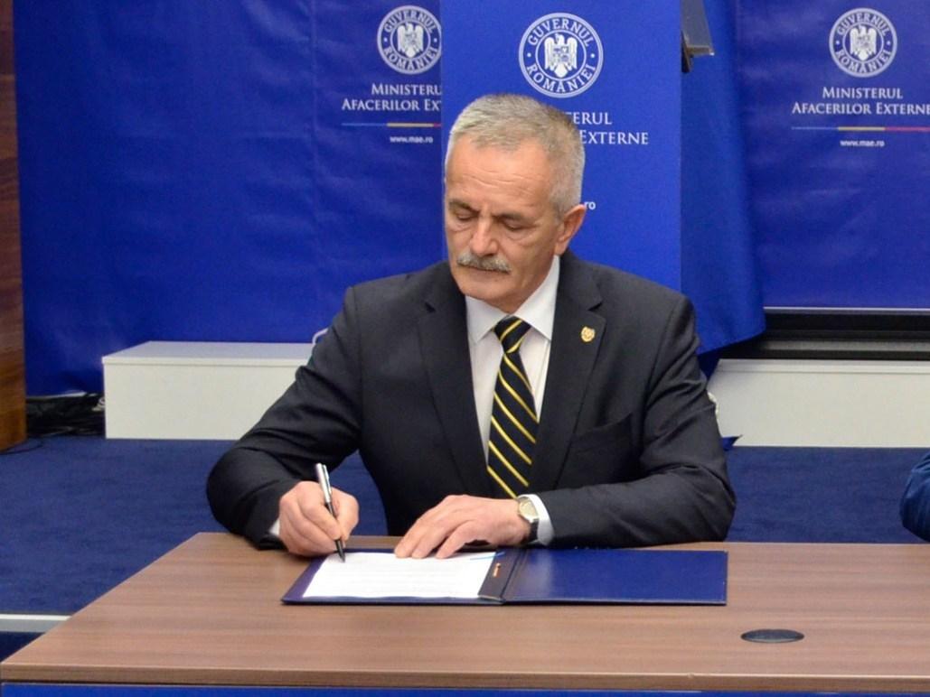 Cine este Șerban Valeca, senatorul propus ministru al Educației