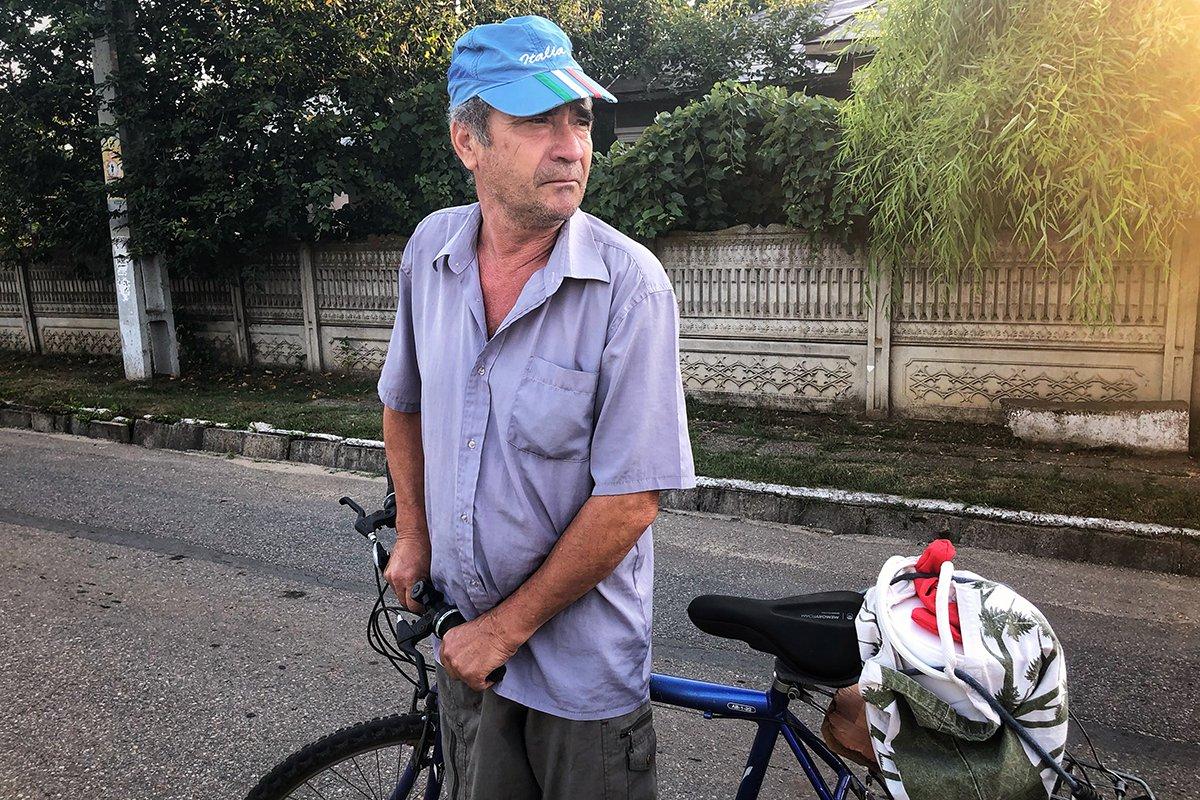 """Remus Rădoi, zis """"Codiță"""", are o firmă de pază extrem de profitabilă în Caracal"""