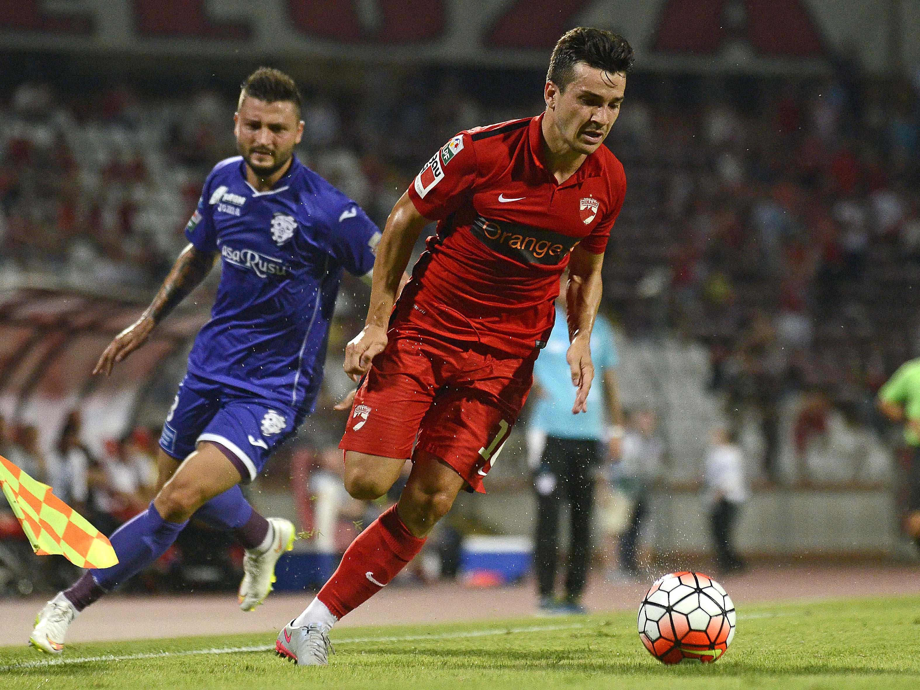 Cosmin Matei revine la Dinamo! Transfer important pentru câini