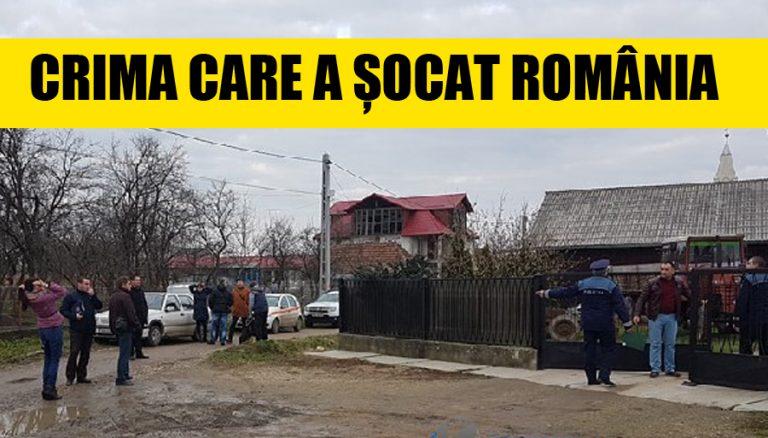 Romania, SOCATA de o noua CRIMA ORIBILA! Ucigasul s-a SINUCIS la scurt timp
