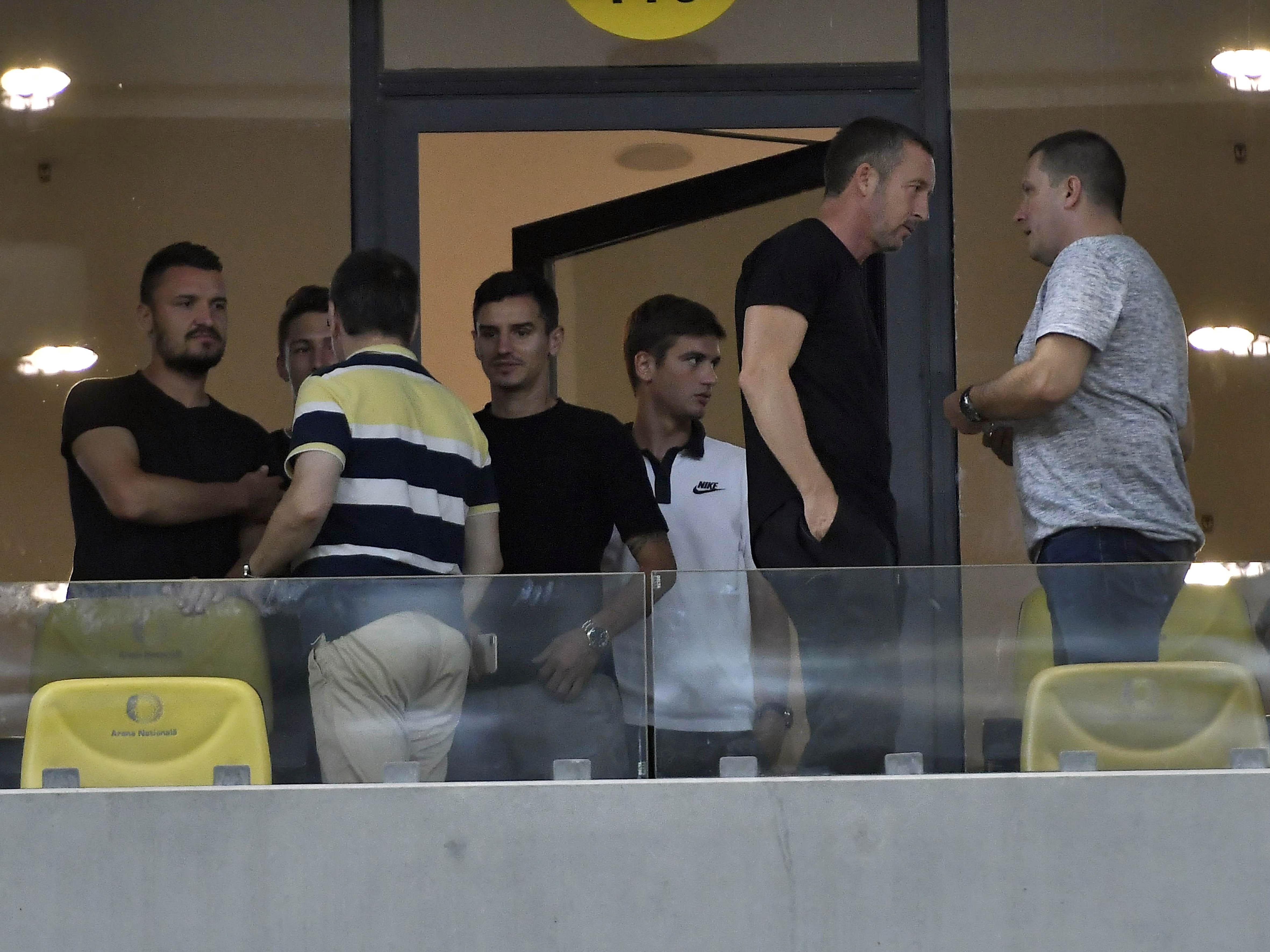 De ce nu a mai venit Constantin Budescu la FCSB! Motivele pentru care a căzut transferul. EXCLUSIV
