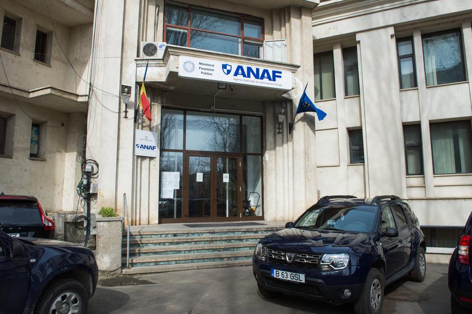 ANAF a propus mai multe modificări pentru Declarația unică pe anul 2020