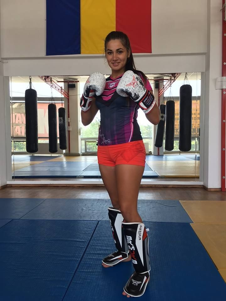 Diana Belbița crede că Alexandra și Luiza ar fi putut să se salveze dacă practicau un sport. Diana Belbița