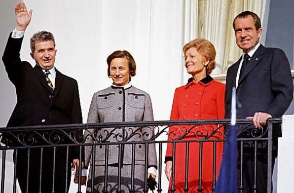 Extravaganțele secrete ale soților Ceaușescu