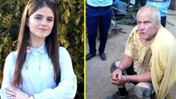 Gheorghe Dincă a răpit și ucis două adolescente