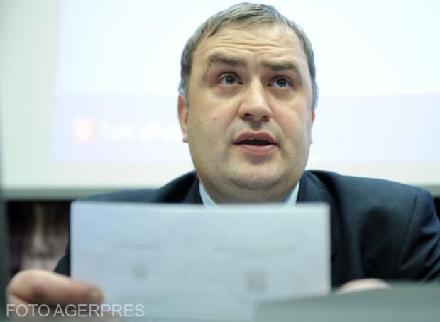 Liviu Vasilescu este noul șef al Poliției Române