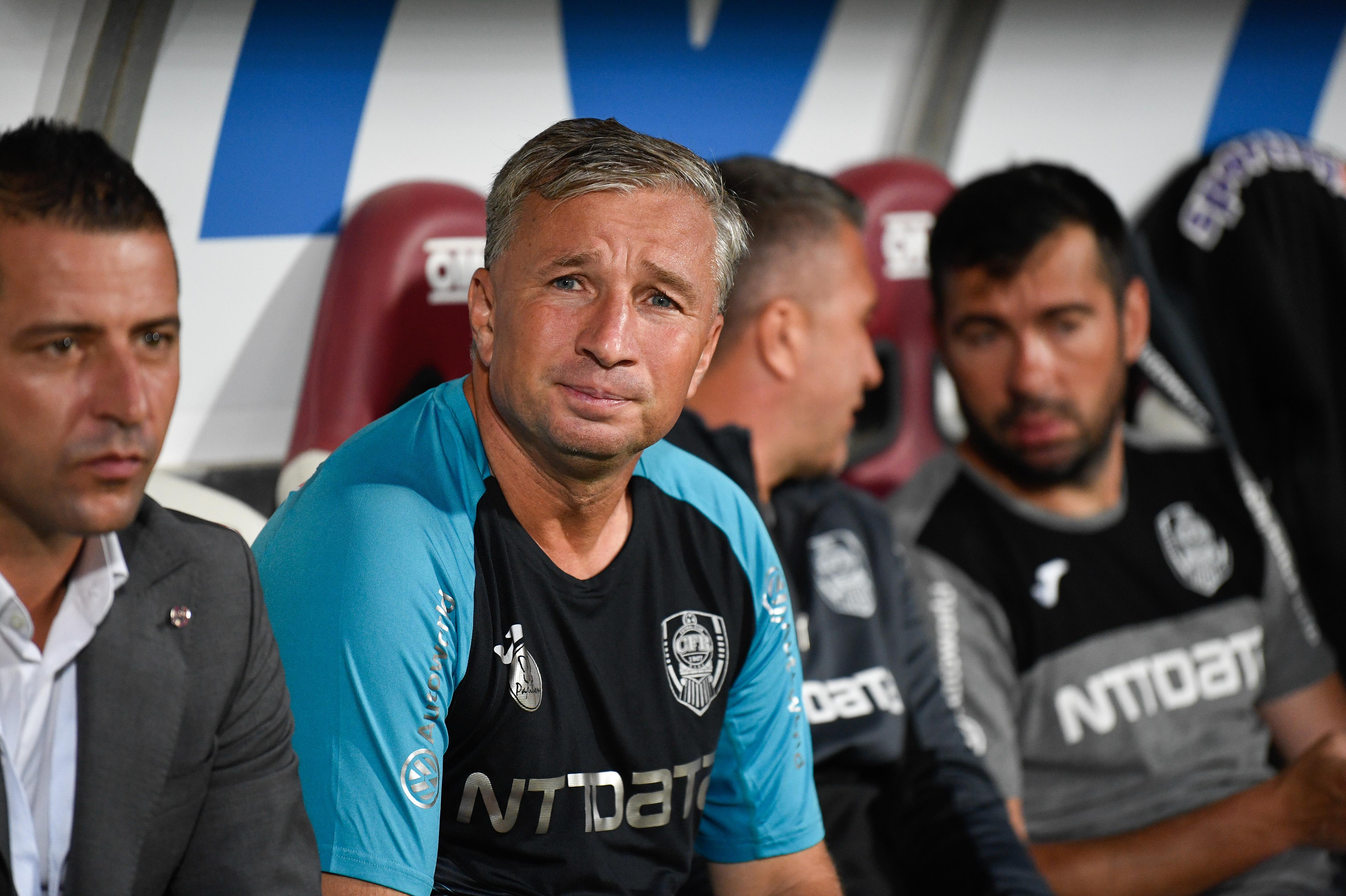 Alex Pașcanu i-a costat pe cei de la CFR Cluj 500.000 de euro! Cât mai plătesc ardelenii dacă intră în grupele Champions League. EXCLUSIV