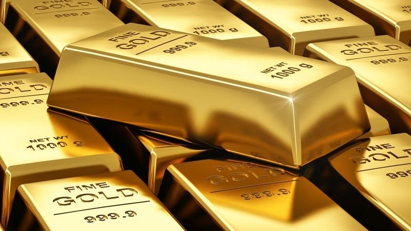 La ce valoare a ajuns gramul de aur