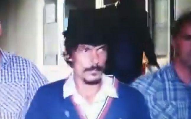 Bărbatul în vârstă de 41 de ani a fost reținut de polițiști. Riscă să ajungă din nou după gratii. Sursa foto: adevarul.ro
