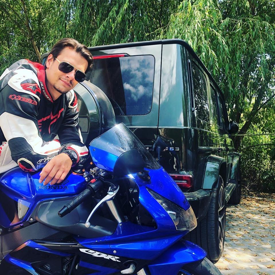 Ce a postat ultima oară Mario Iorgulescu înainte de accident