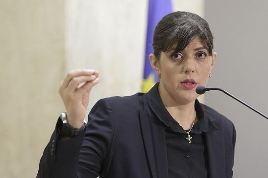 În calitate de procuror șef al Parchetului European, Kovesi va putea controla fondurile europene. Sursa foto: g4media.ro