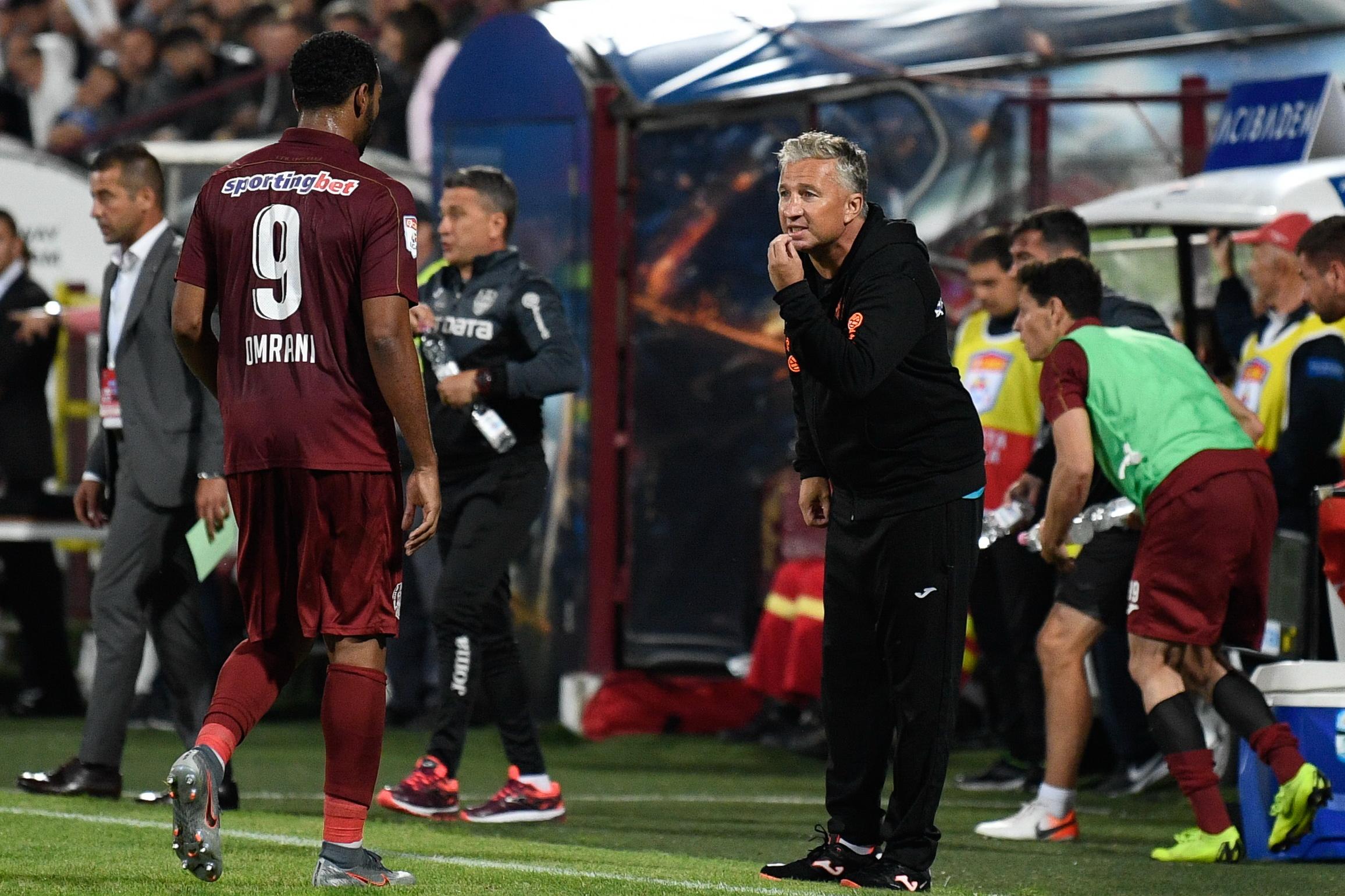 CFR Cluj are un program infernal: 6 meciuri în 16 zile! Li s-a refuzat amânarea meciului de Cupă. EXCLUSIV