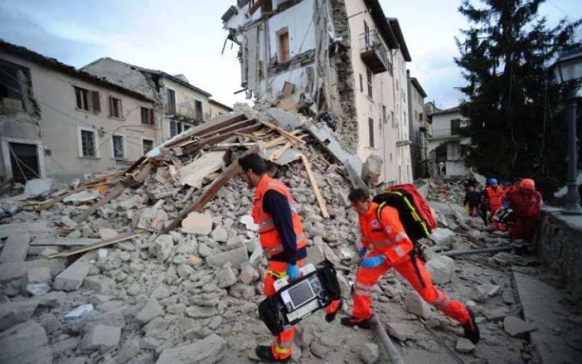 Cutremur de peste 7 grade pe Richter în România