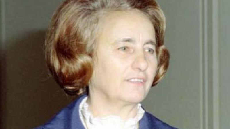 Elena Ceauşescu nu era religioasă, însă purta întotdeauna în geantă asta. Elena Ceaușescu