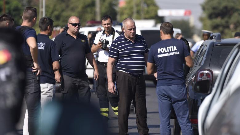 Gheorghe Dincă a explicat cum a răpit-o pe fata de 15 ani